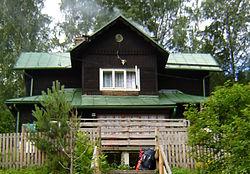 Chata Baców