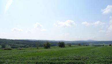 Przedgórze Sudeckie - źródło Wikipedia