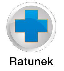 Aplikacja RATUNEK. Bezpieczeństw w górach i wodzie.