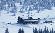 Na Śnieżniku - zdjęcie pochodzi ze strony schroniska